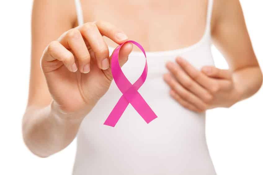 nowotwór piersi a dieta