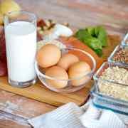 białko stłuszczenie wątroby