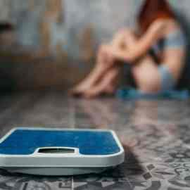 masa ciała bulimia