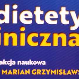 dietetyka kliniczna grzymisławski