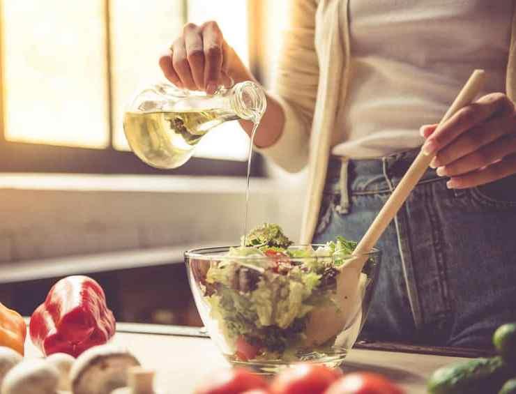 zdrowe żywienie