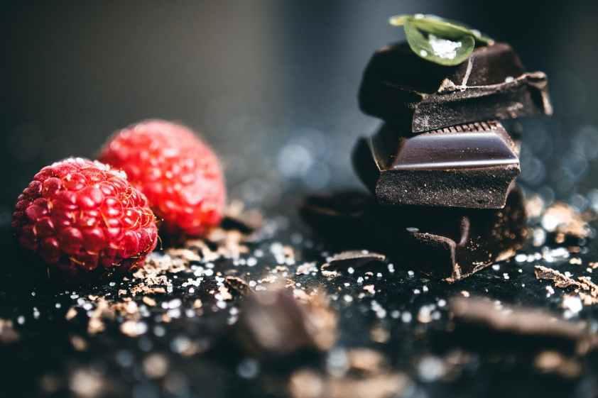 Rodzaje czekolad