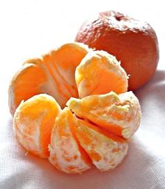 owoce cytrusowe 100 kcal