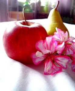 owoce z sadu 100 kcal