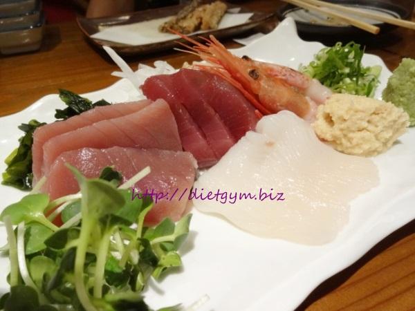 ライザップ18日目夕食 (10)