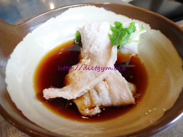 ライザップ26日目昼食 (1)