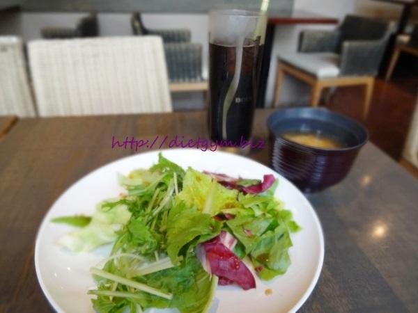 ライザップ26日目昼食 (12)