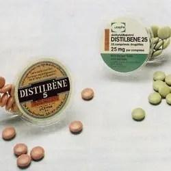 Distilbène® diethylstilbestrol image