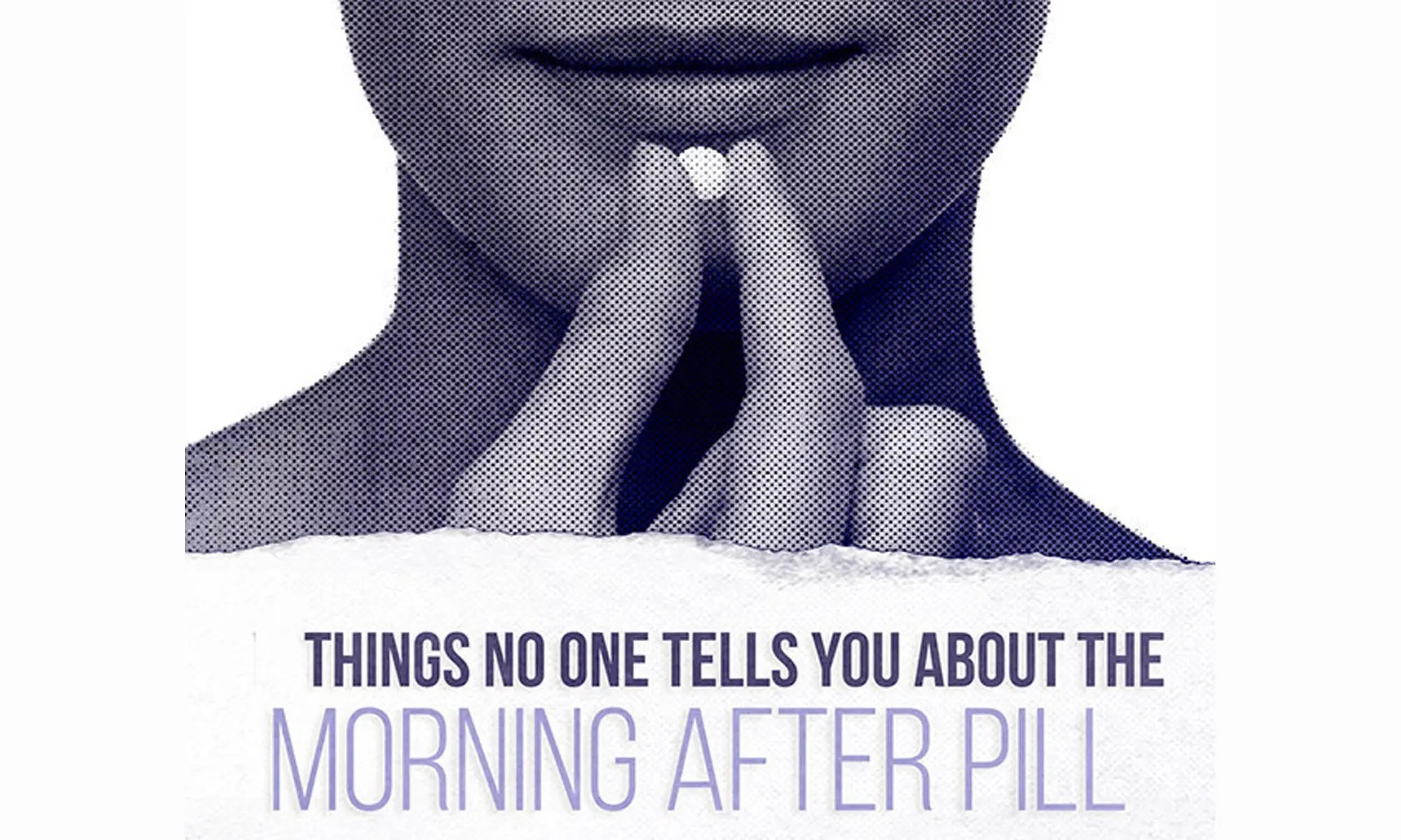 Morning-After Contraception