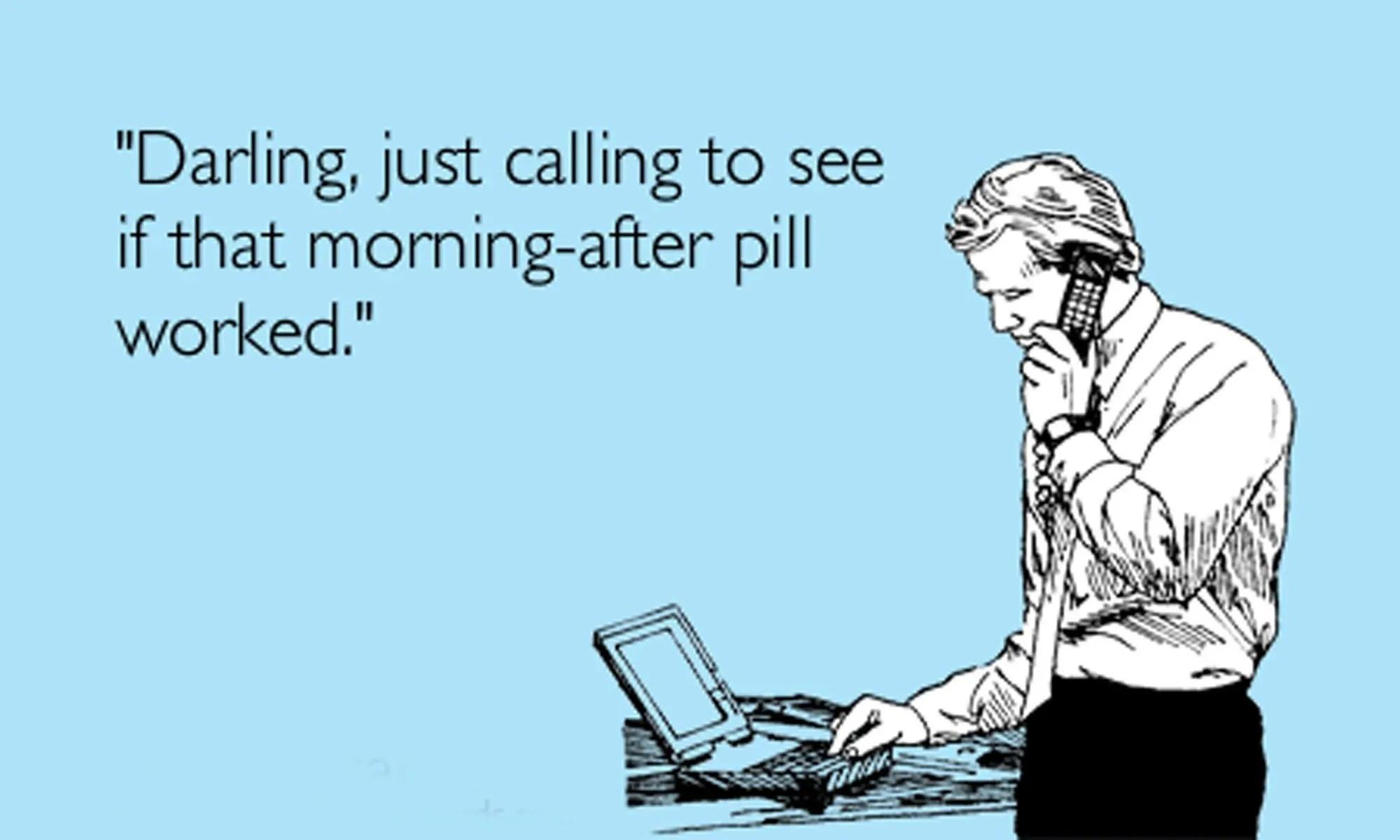 morning-after pill Archives - Diethylstilbestrol DES
