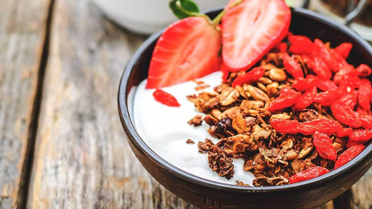 Fructele goji, beneficii in sanatate si efectele secundare