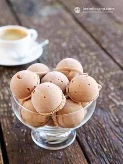Bulletproof Coffee Keto Fat Bombs