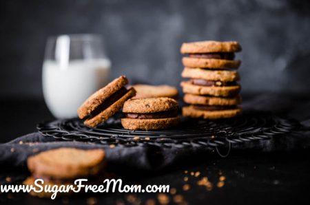 hazelnut-chocolate-sandwich-cookies