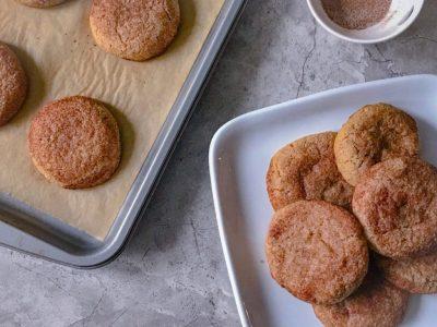 keto-snickerdoodle-cookies