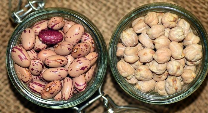 ¿Para qué son buenas las legumbres?