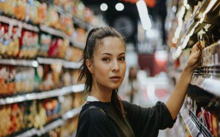 Nutriscore: Nuevo método para etiquetar los alimentos
