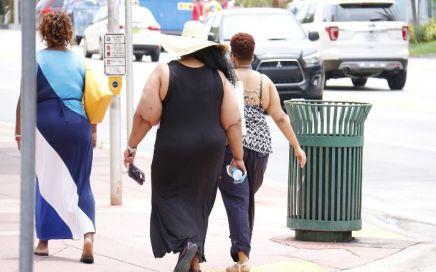 la obesidad es una enfermedad