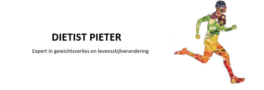 Diëtist Pieter - begeleiding bij gezond afvallen en medische diëten