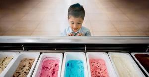 gezonde ijsjes suiker zomer lekker