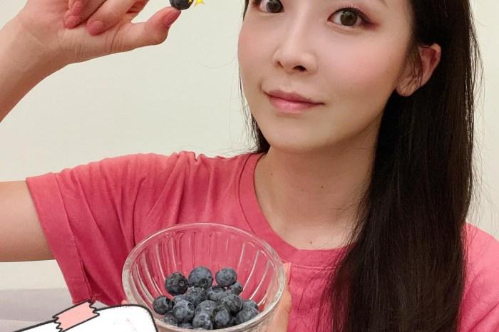 藍莓-抗氧化發電機