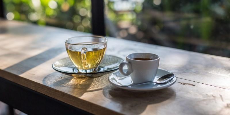 女星喝「綠茶咖啡」體脂降3% 專家:3種人別亂喝
