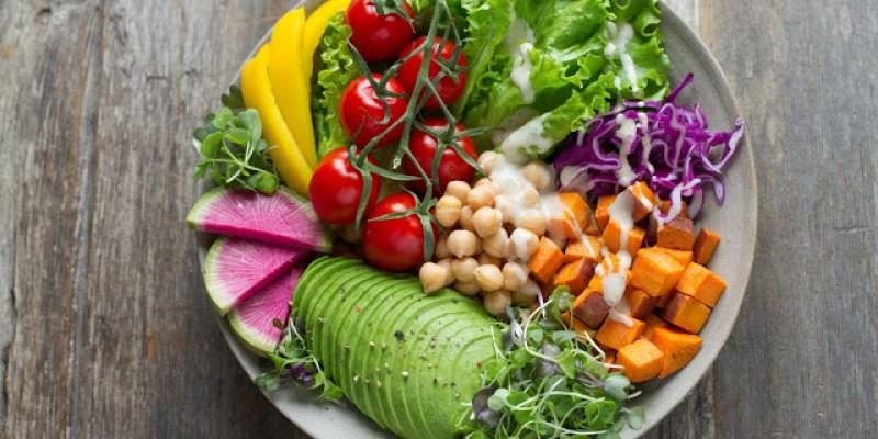 �素一定�康嗎?�注���優質蛋白質,營養師建議�黃豆或豆製�,營養�衡更�康�