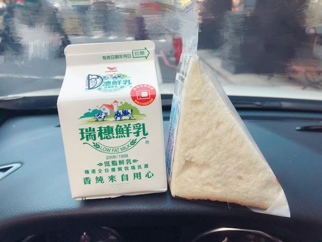 外食族喝足鮮奶 一點都不難!想要控制熱量 就選低脂鮮奶!
