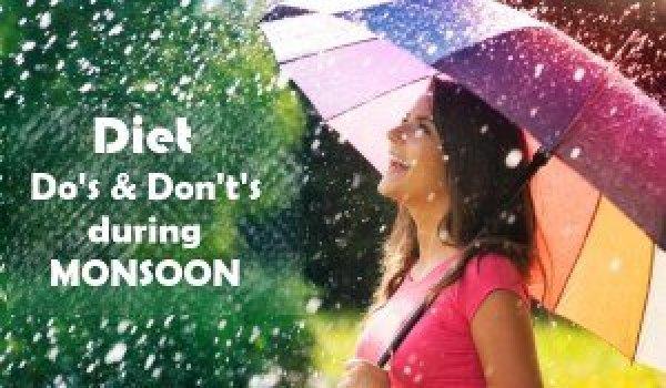 monsoon diet