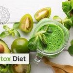 Detox Diet is the Key to a Healthy Lifestyle
