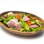 サラダダイエットは成功する?使うドレッシングやレシピは?