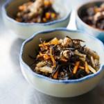 ひじきダイエットのやり方・効果とレシピ!カロリーは高い?