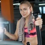 クロストレーナーのダイエットで効果的な負荷の目安と時間