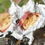 焼きりんごダイエット【作り方やアレンジレシピと効果や方法】