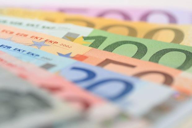 Conto Corrente – soldi
