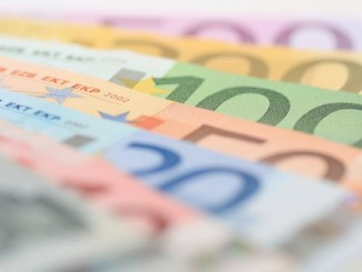 Conto Corrente - soldi