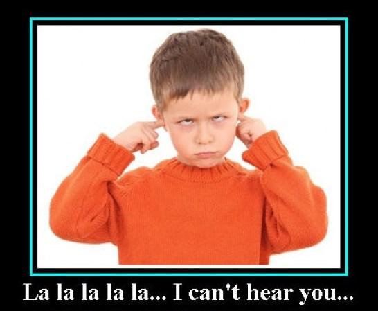 lalalala-listening