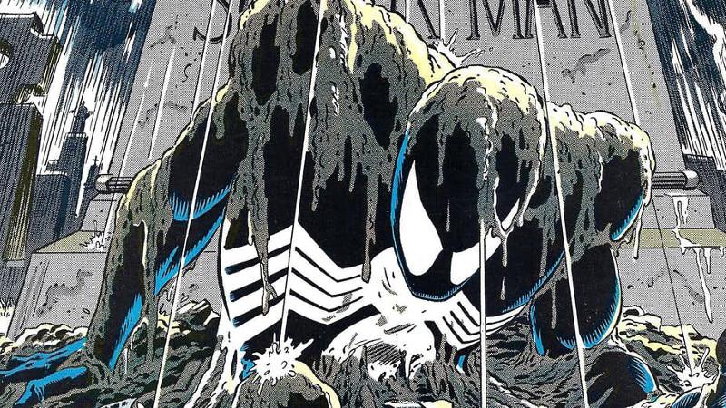 L'ultima caccia di Kraven – cover