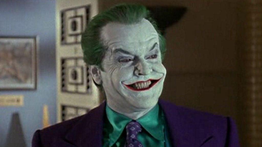 Le origini del Joker
