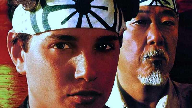 #Threevia: 3 cose che forse non sapevi su Karate Kid