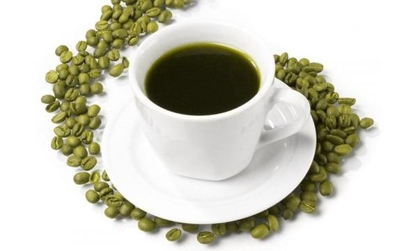 karcsúsító tabletták zöld kávéval