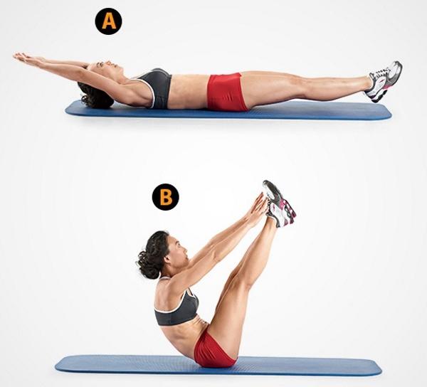 การออกกำลังกายชนิดใดที่ช่วยให้คุณลดน้ำหนักได้อย่างรวดเร็ว