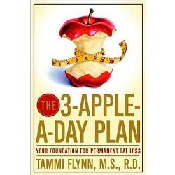 Диета «3 яблока в день»