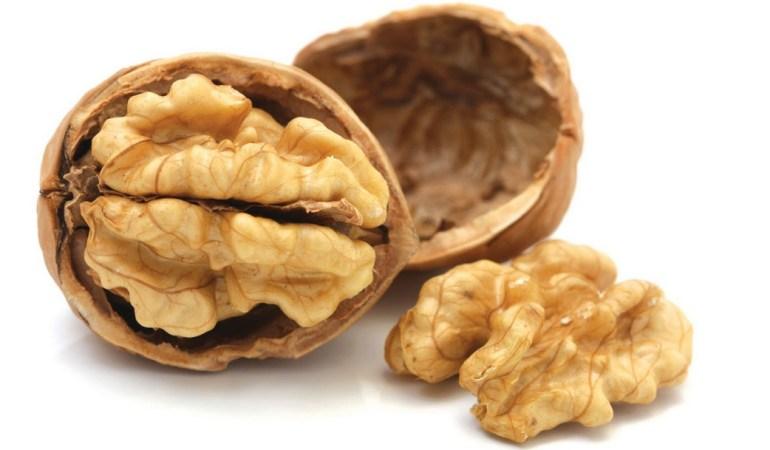 walnut cholesterol