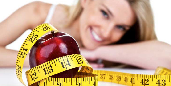 apples for losing weight