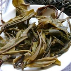 Китайский чай пуэр для похудения
