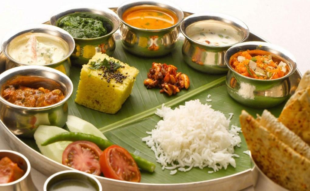 india diet foods