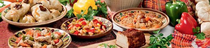 ukranian cuisine