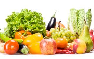 здоровые продукты питания