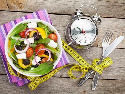 ダイエット食事で効果抜群のメニュー!1週間8キロ痩せた!