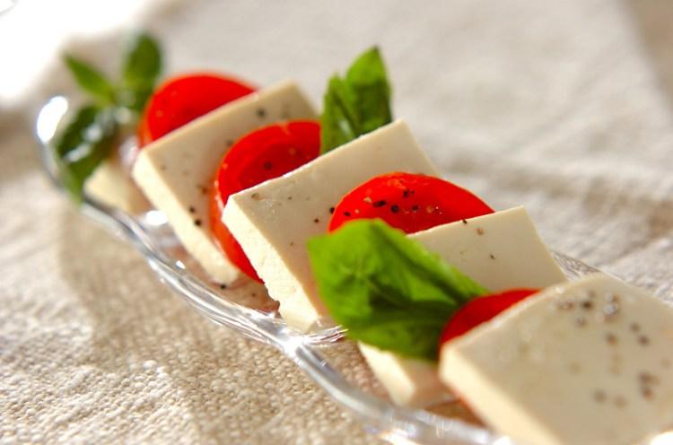 夜豆腐ダイエットの嬉しい効果と正しいやり方!豆腐レシピ!口コミは?